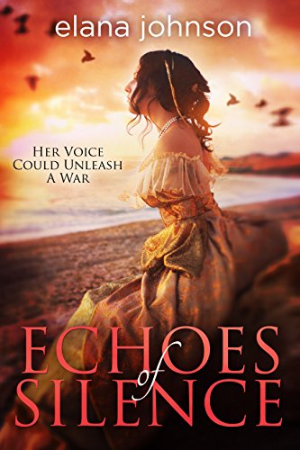 Book Review: Echoes of Silence by Elana Johnson