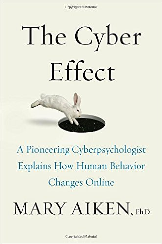 Book Review: The Cyber Effect, a Dire Read About Internet Psychology