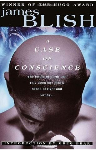 Book Review: A Case of Conscience by James Blish, a Heavy Read