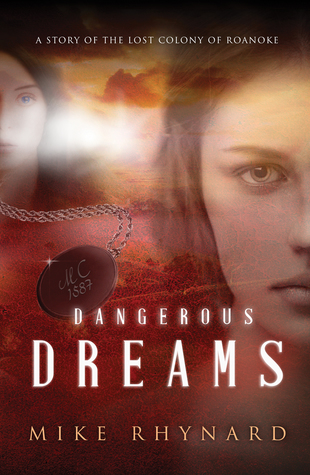 Book Review: Dangerous Dreams by Mike Rhynard: a Difficult Read