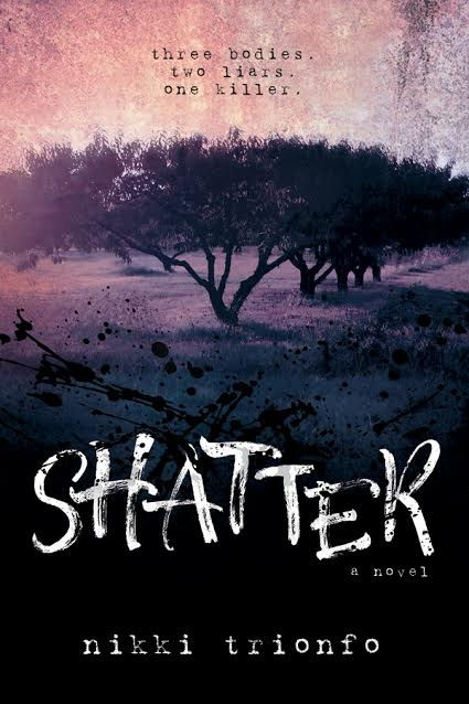 Book Review of Shatter by Nikki Trionfo: an Intense Mystery