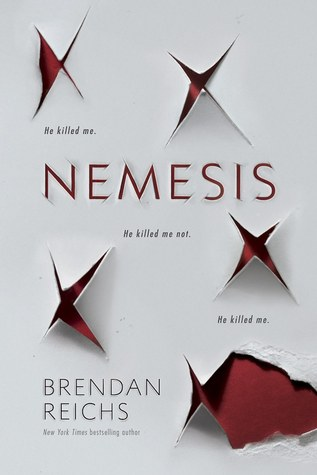 Book Review: Nemesis by Brendan Reichs is a Holy Cow Read