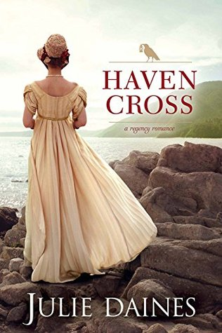 Book Review: Havencross, a Mysterious Regency Romance