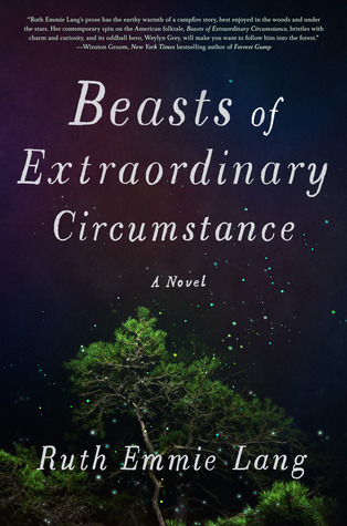 Book Review: Beasts of Extraordinary Circumstance, a Pleasant Read