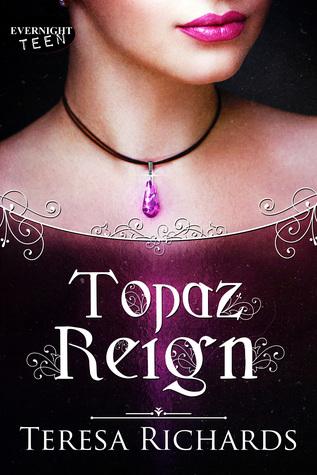 Book Review: Topaz Reign, a Gem of a Read