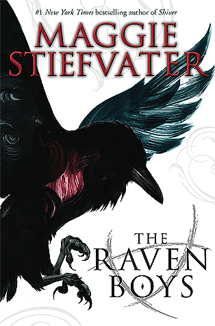 Book Review: The Raven Boys: Satisfying and Mystical