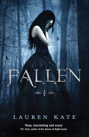 Book Review: Fallen is a Mesmerizing Read