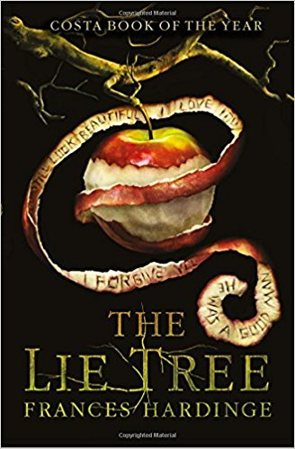 Book Review: The Lie Tree, A Spellbinding Read