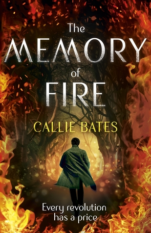 Book Review: Memory of Fire, a Rich Read