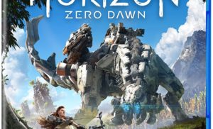 "Video Game Review: Horizon Zero Dawn for PS4: Rich Gameplay, Minimal ""Teen"" Content"