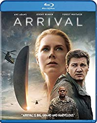 Movie Review & Deal: Arrival for Only $9.99!