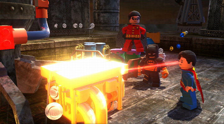 Lego Batman for the PS3: Game Review and Deal