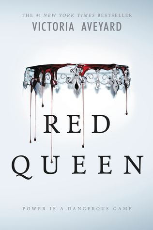 Book Review & Deal: Red Queen by Victoria Aveyard, a Powerful Read