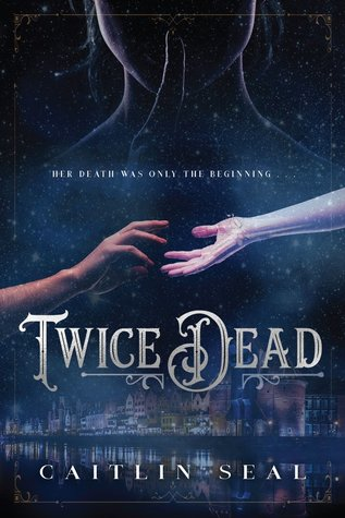 Want a Book to Curl Up With on a Stormy Night? Read Twice Dead.