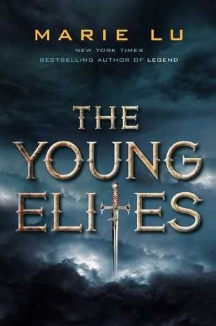 Young Elites by Marie Lu is a Gripping Read With a Disappointing Ending