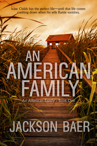 American Family, A Review and a Giveaway