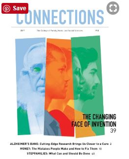 Connections 2017 cover