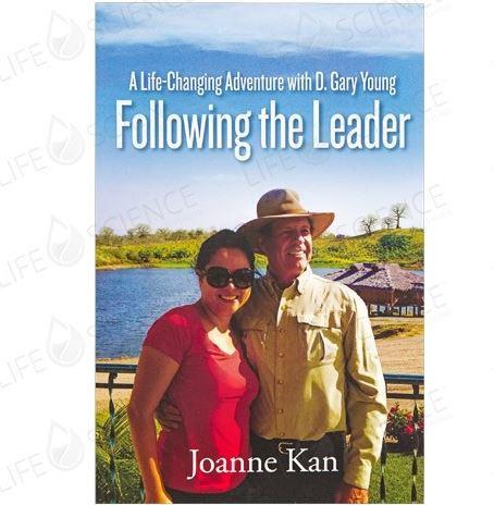 Joanne's Book